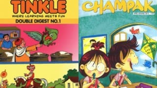 7 Comics you need to re-read and revisit your childhood this Children's Day!
