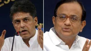 Manish Tiwari backs P Chidambaram's comments on Salman Rushdie, says high time to liberate ourselves