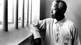 App launched for Nelson Mandela's quotations