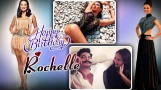 Bigg Boss 9 hottie Rochelle Maria Rao celebrates her 27th birthday today!