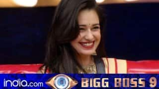 Yuvika Chaudhary wishes to return to Bigg Boss 9 as wild card entrant