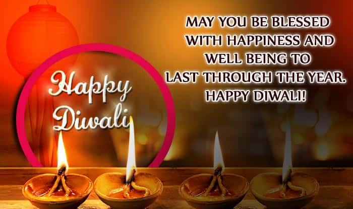 Funny diwali message