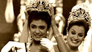 Sushmita Sen's 1994 Miss Universe pageant video teaches why brains will always win over beauty