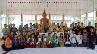 Buddhist festival strengthens Indo-South East Asia ties