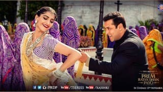 'Prem Ratan Dhan Payo' is Just as Ridiculous as it Seems