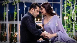 Salman Khan is Confident About the Success of 'Prem Ratan Dhan Payo'