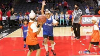 Los Angeles Clippers Host Second Annual Sikh Awareness Basketball Game