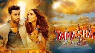 Imtiaz Ali's Character-Driven Formula Falters in 'Tamasha'