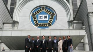 Seoul Court orders Japanese firm to compensate forced workers
