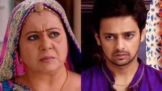 Diya Aur Baati Hum: Is Bhabho behind her son Mohit's death?