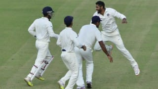 India vs South Africa 1st Test 2015: Live Score and Ball by Ball Commentary of IND vs SA 1st Test Day 2