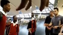 "This Apple store asks Black students to leave as ""they might steal""!"
