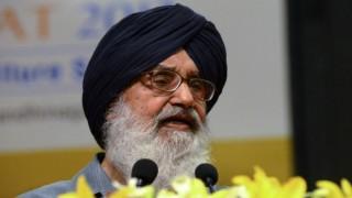 Divisive forces flaring religious sentiments in Punjab: Prakash Singh Badal