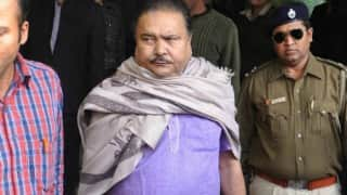 Saradha scam accused minister walks out of hospital after bail