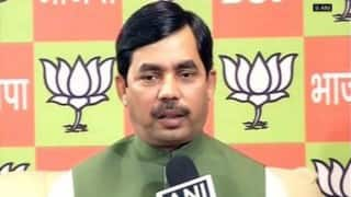 Opposition insulting India by attacking Narendra Modi: BJP