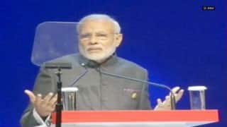 Narendra Modi praises Jan Dhan Yojana at ASEAN Summit