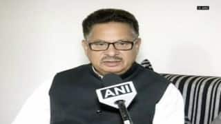 NCSC to take action against culprits on Dalit attack, says P.L. Punia