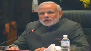 ASEAN will reinforce prosperity for India: Narendra Modi