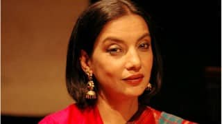Shabana Azmi urges people to join for Nirbhaya's tribute