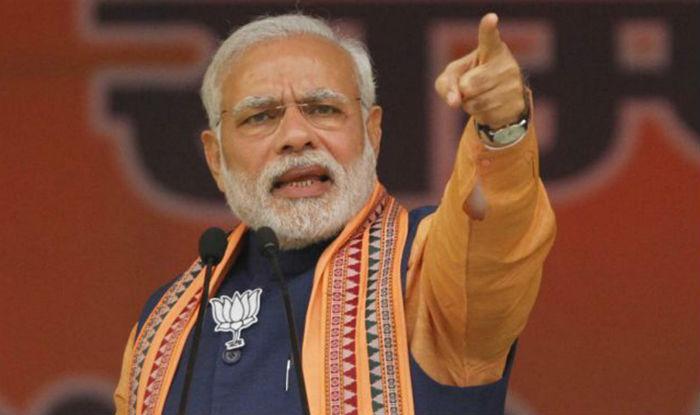 Image result for Congress attacks Modi