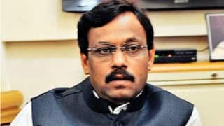 Vinod Tawde speaks at songs and dances of the North East festival, says will appoint special nodal officer