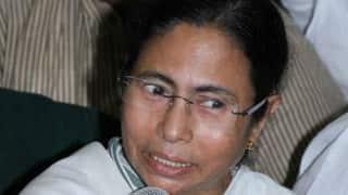 Mamata Banerjee refuses to comment on Madan Mitra's bail