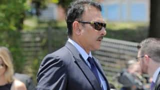 Roger Binny removed as selector, Ravi Shastri out of IPL GC