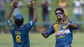 Sri Lanka vs West Indies 3rd ODI 2015: Live Score and Ball by Ball Commentary of SL vs WI 3rd ODI