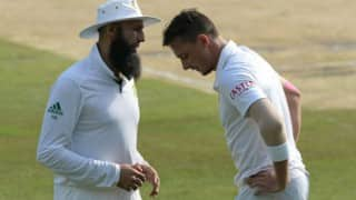 India vs South Africa 1st Test 2015: Live Score and Ball by Ball Commentary of IND vs SA 1st Test Day 1