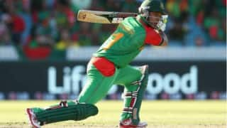 Bangladesh vs Zimbabwe 3rd ODI 2015: Live Score and Ball by Ball Commentary of BAN vs ZIM 3rd ODI