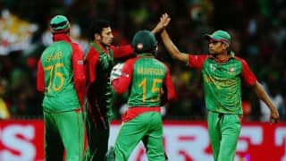 Bangladesh vs Zimbabwe 2nd ODI 2015: Live Score and Ball by Ball Commentary of BAN vs ZIM 2nd ODI