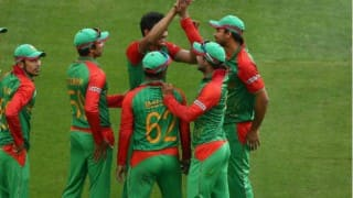 Bangladesh vs Zimbabwe 3rd ODI 2015: Free Live Streaming of BAN vs ZIM 3rd ODI on Gazi TV