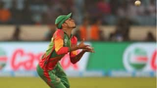 Bangladesh vs Zimbabwe 2nd T20 2015: Live Score and Ball by Ball Commentary of BAN vs ZIM 2nd T20