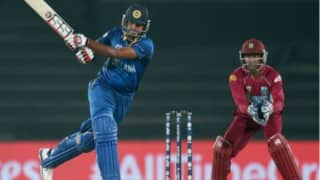 Sri Lanka vs West Indies 2nd ODI 2015: Live Score and Ball by Ball Commentary of SL vs WI 2nd ODI