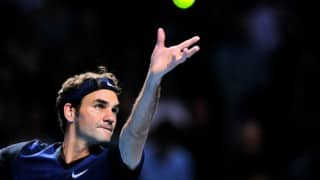 Roger Federer vs Rafael Nadal, Live Score Updates - Federer wins Swiss Indoors Basel Final - as it happened