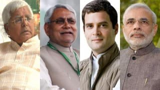 Number change in favour of JDU as Grand Alliance enter closes to magic number in Bihar Assembly elections