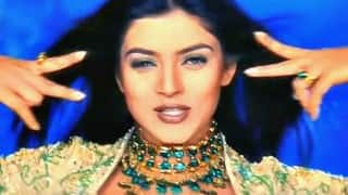 11 Sushmita Sen songs from those gone-by days that still make you groove with excitement
