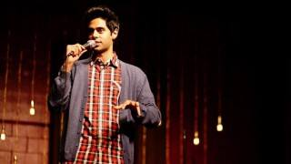 Comedian Hasan Minhaj on 'Homecoming King' and the Power of Storytelling