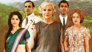 Period Drama 'Indian Summers' Brings Back to Life World of British Raj