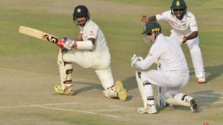 India vs South Africa 1st Test 2015: Live Score and Ball by Ball Commentary of IND vs SA 1st Test Day 3