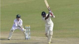 India elect to bat in third Test against South Africa