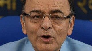 जीएसटी विधेयक पारित होना समय की बात :अरुण जेटली