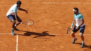टेनिस : बोपन्ना-मेर्गिया ने सर्वोच्च विश्व वरीय ब्रायन बंधुओं को हराया