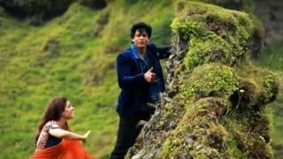 Kajol saved Shah Rukh Khan's life during Dilwale shoot: Watch Gerua making to believe!