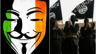 Indians join war on ISIS: Hacker group Anonymous says 1,000 Indian hackers are exposing Jihadi Twitter accounts and websites!