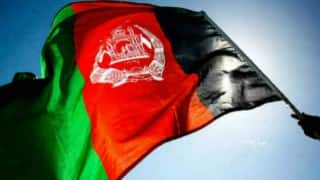 Afghanistan march through capital to protest Hazara killings