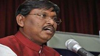 BJP failed to send development message to people: Arjun Munda