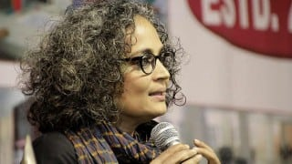 Arundhati Roy Comes Under Attack From Congress, BJP For Remark Over NPR, NRC