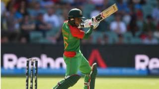 मीरपुर एकदिवसीय: बांग्लादेश ने जिम्बाब्वे को 145 रनों से हराया