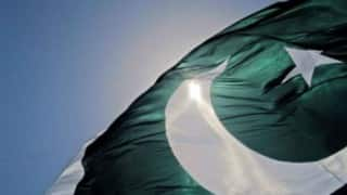 Pakistan factory gutted over blasphemy allegations